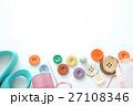 裁縫用具 27108346