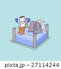 キャラクター 文字 字のイラスト 27114244