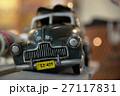 ミニカー レトロ クラシックカー おもちゃ ホビー ブリキ 玩具 27117831