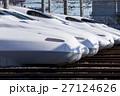 東海道新幹線 大井車両基地 27124626
