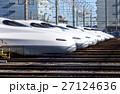 東海道新幹線 大井車両基地 27124636