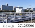 東海道新幹線 大井車両基地 27125590