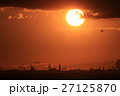 飛行機 ジェット機 飛ぶの写真 27125870
