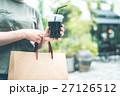 買い物イメージ/撮影協力:TENOHA DAIKANYAMA 27126512