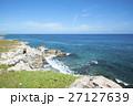 イスラ・ムヘーレス 海 海岸の写真 27127639