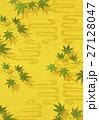 和風 背景 和のイラスト 27128047