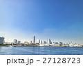横浜 みなとみらい 風景の写真 27128723