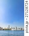 横浜 みなとみらい周辺の風景 27128724