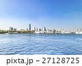 横浜 みなとみらい 風景の写真 27128725