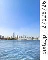 横浜 みなとみらい周辺の風景 27128726