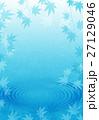 和風の背景 27129046