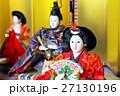 雛人形_ひな祭りのイメージ 27130196