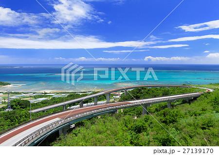 沖縄_ニライカナイ橋 27139170