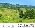 新潟_星峠の棚田 27139173
