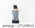事務の女性 20代(ネガティブイメージ) 27139612