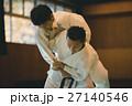 武道家 男性 格闘家の写真 27140546
