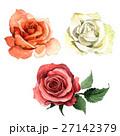 水彩画 イラスト 挿絵のイラスト 27142379