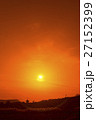 法隆寺塔落日 27152399