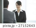 女性 ビジネスウーマン 人物の写真 27152643