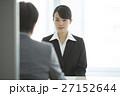 女性 ビジネスウーマン 人物の写真 27152644