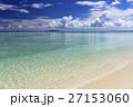 ロック・アイランドのサンゴ礁の海 27153060