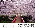 渋田川 鷹匠橋 水路の写真 27153245