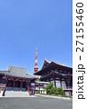 東京タワー 増上寺 寺院の写真 27155460