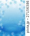 和風の背景【和風背景・シリーズ】 27156386
