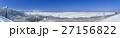 富山_雪の散居村大パノラマ 27156822