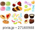 洋菓子セット02 27160988