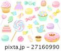 洋菓子セット03 27160990