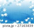 和風の背景 27163839