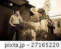 昭和の風景 夫婦 日常 27165220
