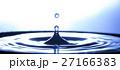 水 水分 ウォーターの写真 27166383