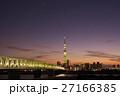 東京スカイツリー・シャンパンツリー 27166385