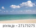 ビーチ 砂浜 石垣島の写真 27173275