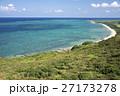 平野ビーチ 石垣島 風景の写真 27173278
