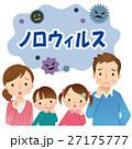 ノロウィルス 病気 家族 27175777
