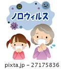 ノロウィルス 病気 高齢者と子供 27175836