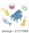楽器 27177989