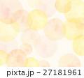 水彩 テキスタイル 模様のイラスト 27181961