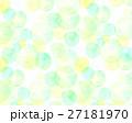 水彩 テキスタイル 模様のイラスト 27181970