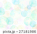 水彩 にじみ テクスチャー 27181986