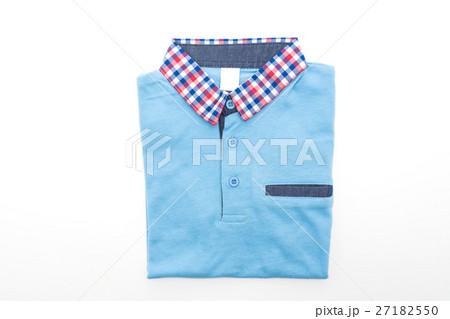 Shirt and Clothesの写真素材 [27182550] - PIXTA