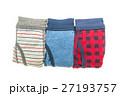 服 衣類 衣料品の写真 27193757