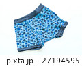 服 衣類 衣料品の写真 27194595
