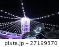 江の島シーキャンドル 灯台 関東三大イルミネーションの写真 27199370