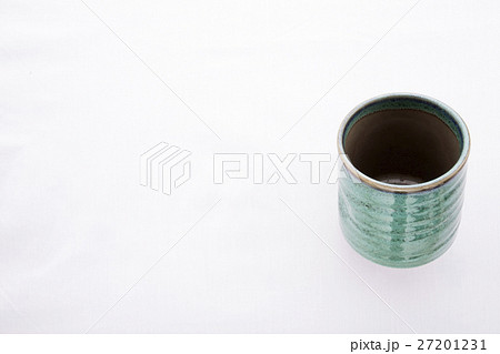 Handmade Japanese traditional potteryの写真素材 [27201231] - PIXTA