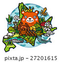 北海道イラスト 27201615