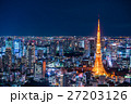 東京夜景 27203126